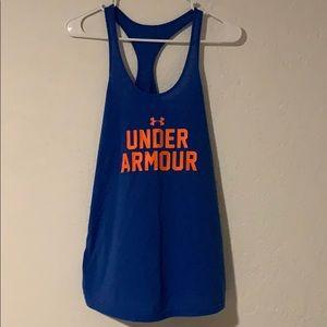 Women's Under Armour Tank Top
